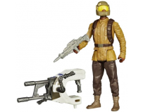 Figurina Star Wars The Force Awakens - Resistance Trooper