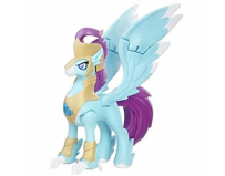 Figurina Stratus Skyranger Hippogriff Guard, My Little Pony