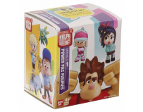 Figurina wreck it ralph in cutiuta