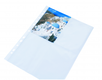 File protectie A4 PP