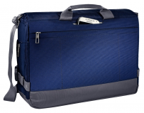 "Geanta Complete Messenger 15,6"", Smart Traveller"