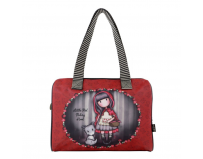 Geanta cu barete Gorjuss Little Red Riding Hood