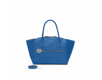 Geanta din Piele Amelia Handbag