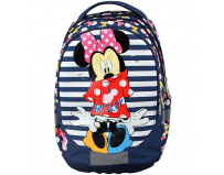 Ghiozdan ergonomic Minnie Mouse