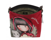 Gorjuss Geanta fashion -Little Red Riding Hood