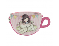 Gorjuss Teacup Gentuta - Sweet Tea