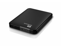 "Hdd extern western digital elements portable se 1tb, 2.5"", usb 3.0 (wdbuzg0010bbk)"