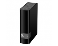 "Hdd extern western digital my book 3tb, 3.5"" usb 3.0, usb 2.0, black (wdbfjk0030hbk)"