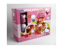 Hello Kitty - Casa pantof Ara Toys