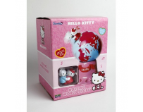 Hello Kitty - Globul Lumii Ara Toys