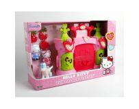 HELLO KITTY SET PALAT ARA TOYS