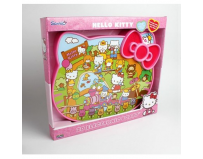Hello Kitty - Tablita 2D Electronica Ara Toys