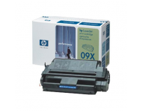 Hewlett-Packard Supplies HP LaserJet C3909X Black Print Cartridge