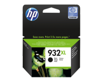 HP 932XL Black Officejet Ink Cartridge for HP Officejet 6600 / 6700 e-All-in-One series,  HP Officejet 6100 ePrinter