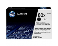 HP 80X LaserJet Black Print Cartridge M401/M425 (6900 pag)