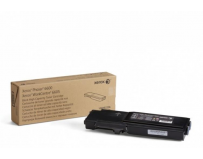 Xerox High capacity toner black, 8K for Phaser 6600, WorkCentre 6605