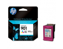 HP 901 Tri-color Officejet Ink Cartridge