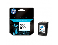HP 300 Black Ink Cartridge for Deskjet D2560/F4280 All-in-one,up to 200pgs