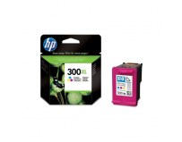 HP 300XL Tri-color Ink Cartridge
