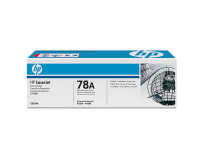 HP LaserJet CE278A Black Print Cartridge (2100 pag)