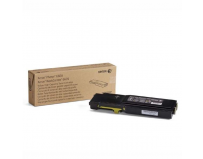 Xerox 106R02235 Toner yellow ptr Phaser 6600/WorkCentre 6605 - 6.000 pag