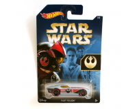 Hot Wheels Star Wars: Fast Felion masinuta 1/64 - Mattel