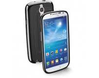 Husa anti-soc & folie protectie galaxy note 3 (shcknote3bk)