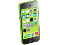 Husa boost iph5c -green fluo hard case (boostiph5cg)
