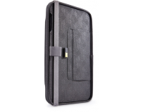 Husa ipad mini case logic, ffi-1082-black (ffi1082k)