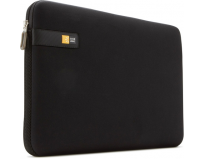 "Husa laptop 13.3"" / macbook case logic, laps-113-black (laps113k)"