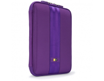 "Husa tableta 10"" case logic, qts-210-purple (qts210pp)"