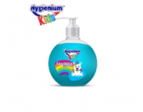HYGIENIUM KIDS SAPUN LICHID 500ML BLUE