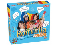 Joc Romania trivia junior