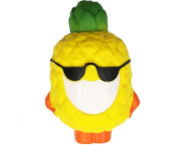 Jucarie squishy ananas