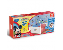 Kit decor, Mickey Mouse Clubhouse.