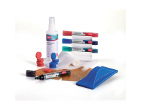 Kit Whiteboard profesional Nobo