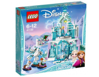 Lego disney elsa si palatul ei magic de gheata 41148