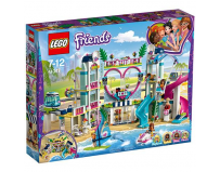 Lego friends statiunea din heartlake 41347