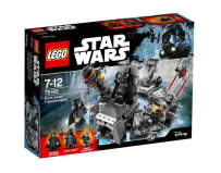 Lego star wars transformarea darth vader 75183