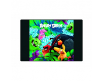 Mapa birou 60x40cm Angry Birds Movie