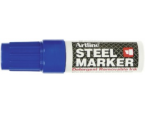 Marker ARTLINE Steel, uz industrial, varf tesit 4.0-6.0mm
