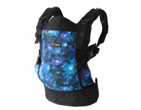 Marsupiu Toddler Organic Galaxy