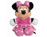 Mascota flopsies Minnie Mouse