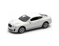 Masinuta Bentley Continental Supersports, Scara 1:60