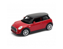 Masinuta New Mini Hatch, Scara 1:36