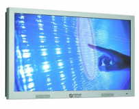 "Monitor Focus Touch LCD Full HD, 65"" (95 x 155 cm)"