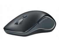 Mouse logitech m560 wireless mouse, black  (910-003883)