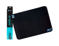 Mouse pad gaming din pvc, dimenisiuni 250x210mm, negru, a4tech (x7-200mp)