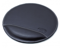 Mouse pad rotund
