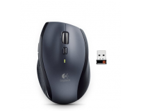 Mouse wireless logitech marathon m705, black (910-001950)